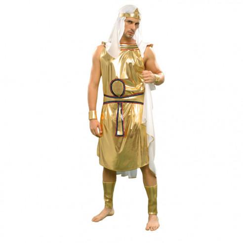 Disfraz de Akenaton para Hombre