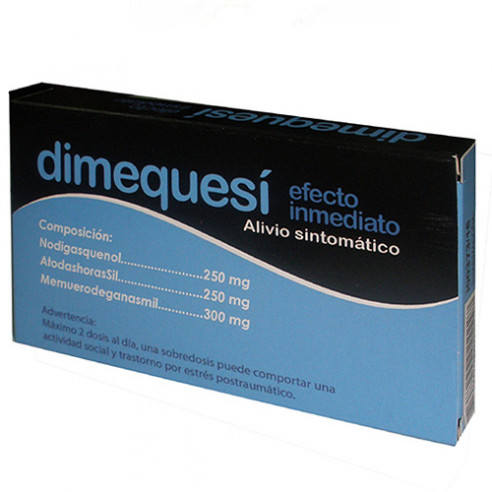 Pastillas Dimequesi