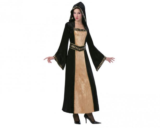 Disfraz de Doncella Gótica