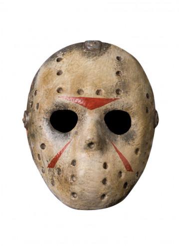 Máscara de viernes 13