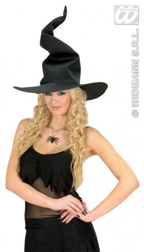 Sombrero Adulto Brujo Flexible
