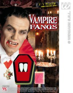 Kit Colmillos Vampiro...