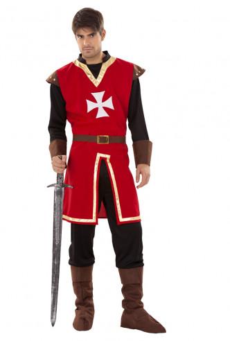 Disfraz Marques De Malta
