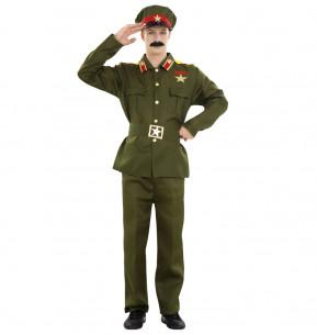 Disfraz de Stalin