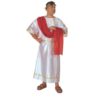 Disfraz César Romano