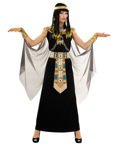 Reina del Nilo para Mujer