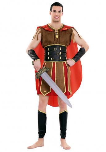 Disfraz de Tribuno Romano para Hombre
