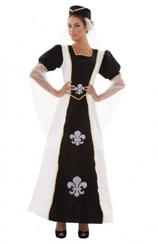 Disfraz Duquesa De Lis