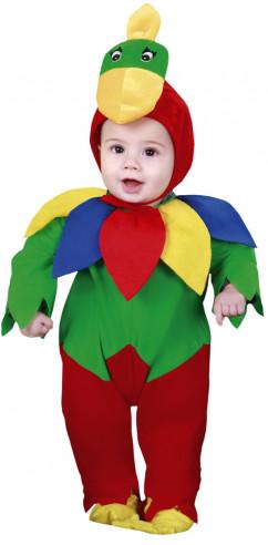 Disfraz Lorillo Bebé