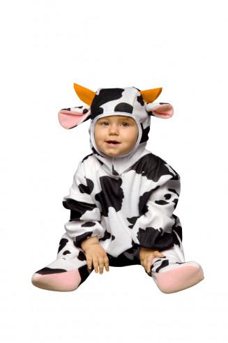 Disfraz Vaquita Bebé