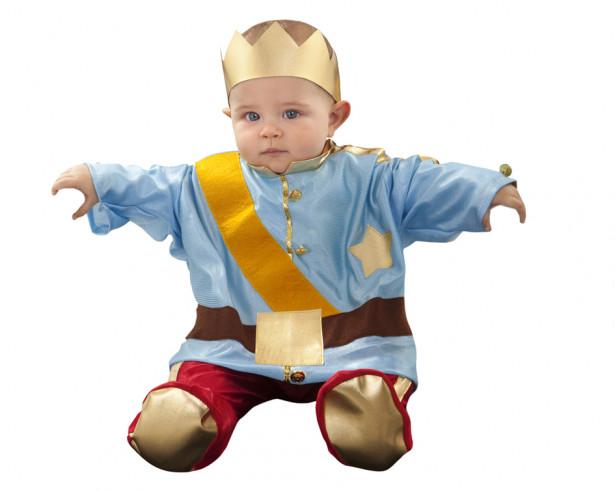 Disfraz Principito Bebé