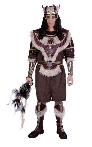 Disfraz de Vikingo Adulto Ppra Hombre