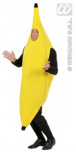Disfraz Banana