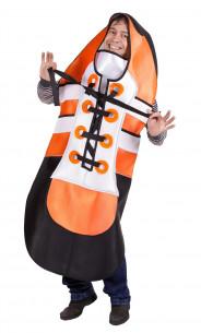 Disfraz De Zapatilla Adulto