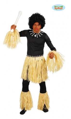 Conjunto Zulú