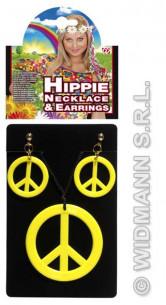 Set Hippie Colgante Y...