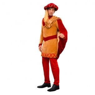 Disfraz Duque