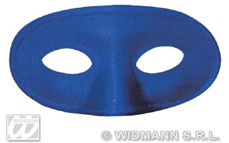 Antifaz Enmascarado Azul