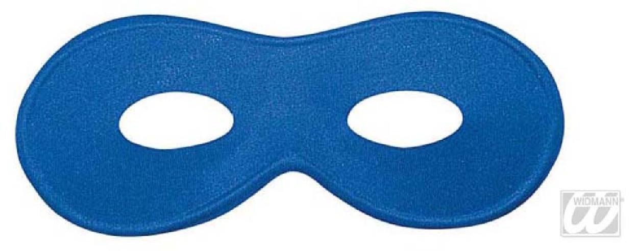 Máscara Capricho Azul