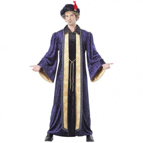 Disfraz Rey Azul