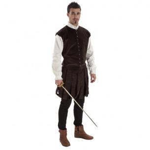 Disfraz de Don Quijote