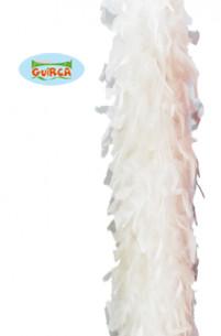 Boa Blanca 40 Gr. 180 Cm.