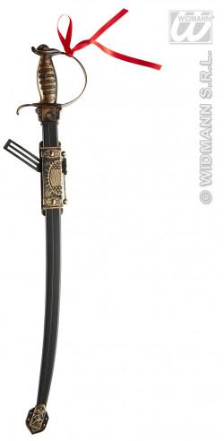 Espada Antigua Con Vaina