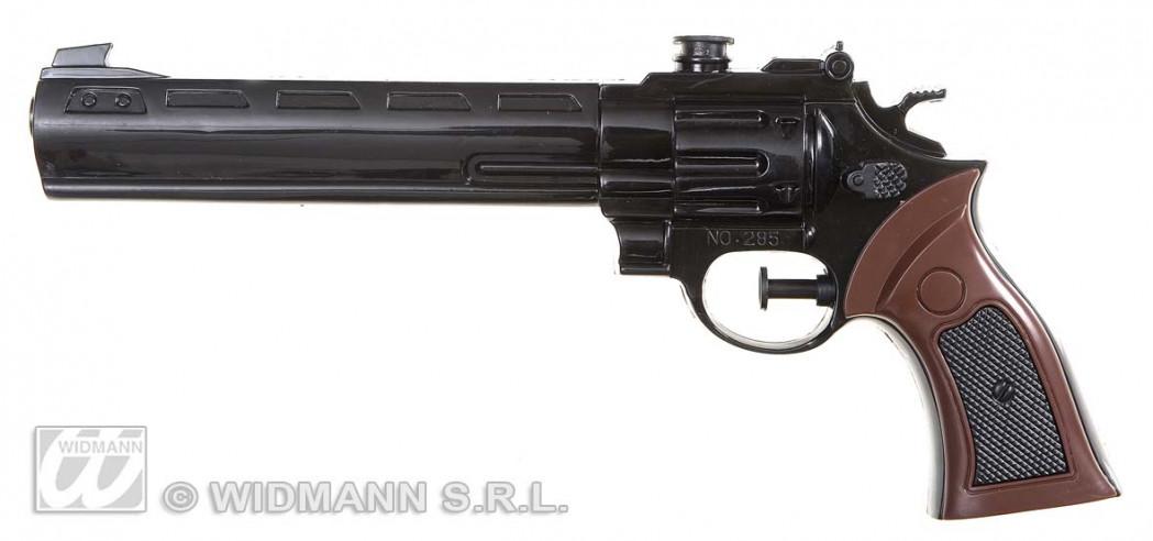 Pistola Vaquero De Agua 30 Cm