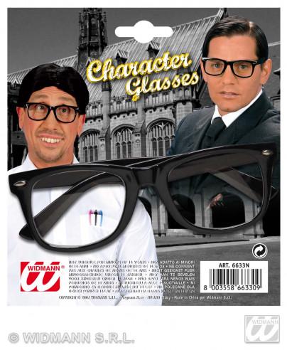 Gafas Character