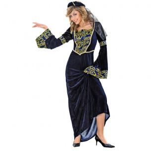 Disfraz Medieval Mujer