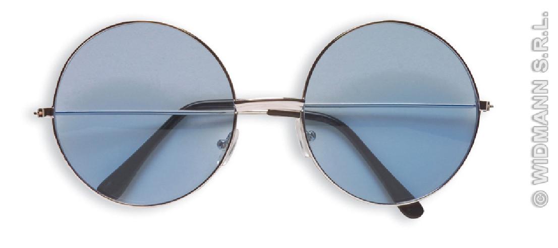 Gafas Años 70 Azules