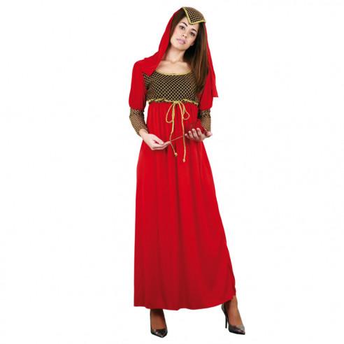 Disfraz Julieta
