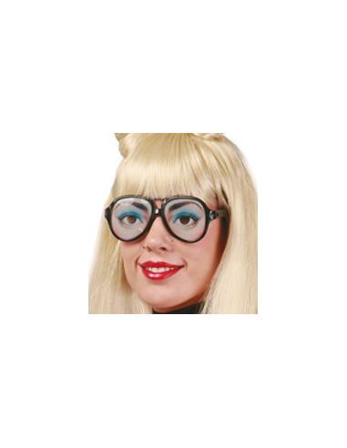 Gafas Ojos Mujer