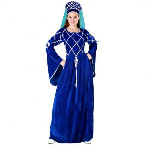 Disfraz Lady Blue