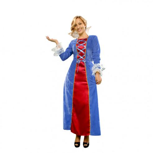 Disfraz Lady Penelope