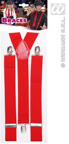 Tirantes Rojos