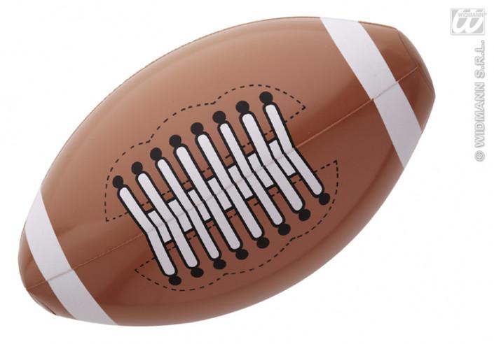 Balón Rugby Hinchable
