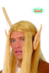 Orejas Elfo Látex