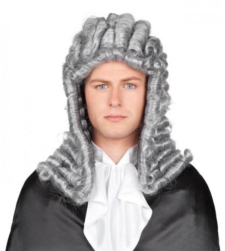Peluca Juez