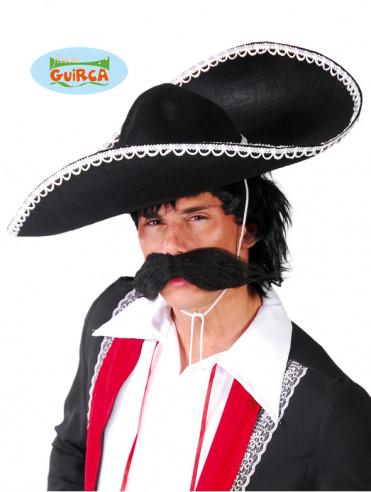 Sombrero Mejicano Fieltro