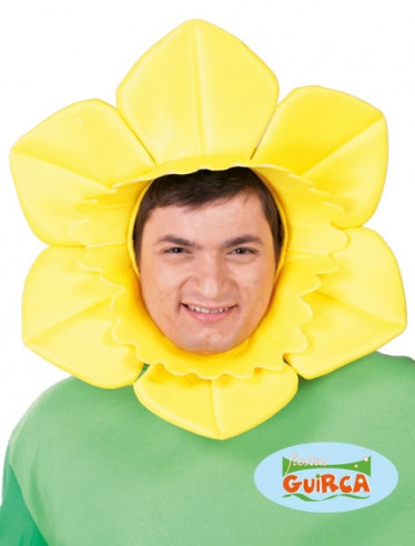 Gorro Flor