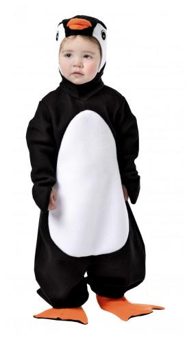 Disfraz Rey Pingüino Niño