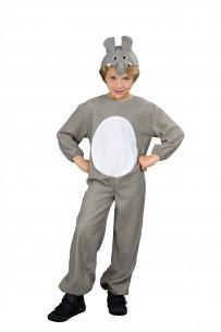 Disfraz Elefante Niño