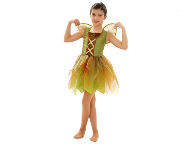 Disfraz Campanilla niña