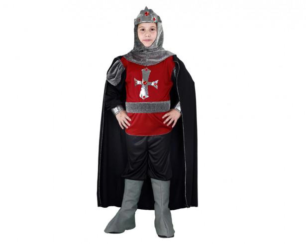 Disfraz Soldado Medieval Niño