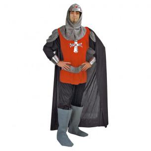 Disfraz Edad Media