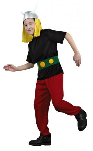 Disfraz Galo Asterix Niño