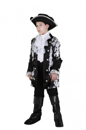 Disfraz Pirata Dandy Niño