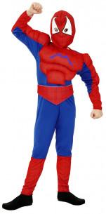 Disfraz Spiderman niño
