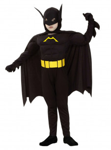 Disfraz Batman niño